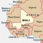MaliMap